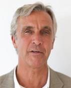 Michael Hodin, CEO
